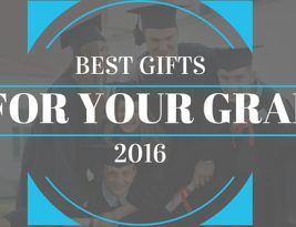 Top Gifts for Grads