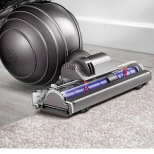 discounted vaccum from home depot