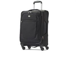 DEAL ALERT! iLite Extreme by Samsonite Suitcase only 59.99