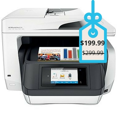 Back to school electronics deals from staples cardcash blog for Staples color printing cost per page