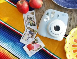 Deal Alert! Capture Special Moments Instantly.