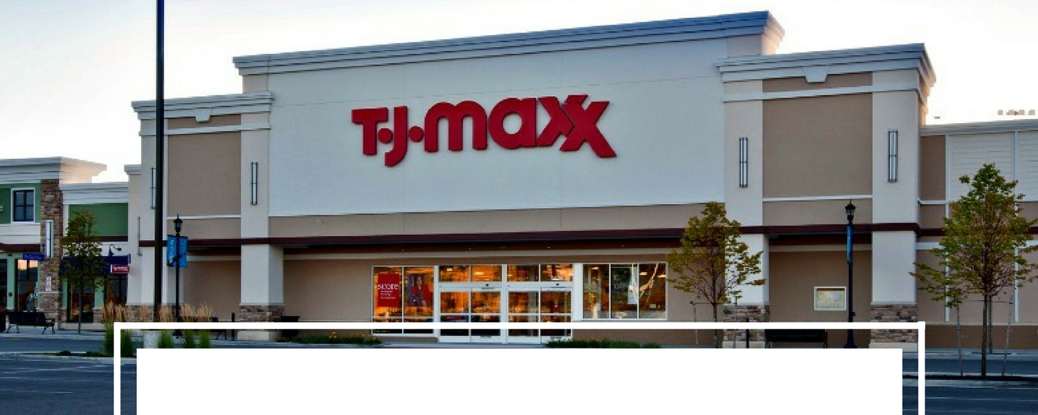 tjmaxx discounted