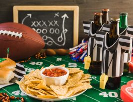 How To Plan A Super Bowl Party On A Budget