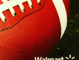 Welcome back the NFL with tactile Walmart gift cards