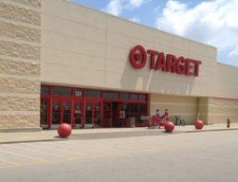 Save an extra 9% off Target