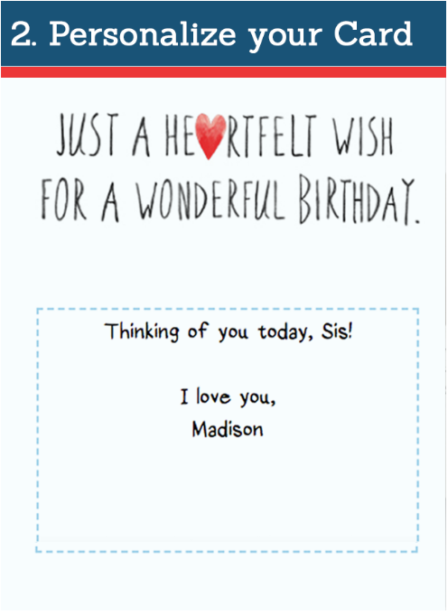 Happy Birthday Cards All About Cardfool Send Personalized Free Postage