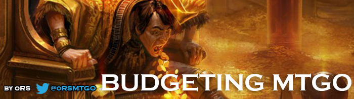 Budgeting Guide for MTGO — Cardhoarder