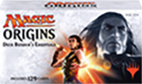 Magic Origins Deck Builder Essentials