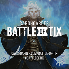MTGO Finance Competition: Battle of Tix — Cardhoarder