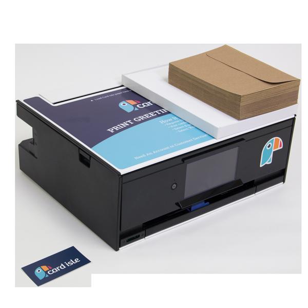 Printer Lifestyle