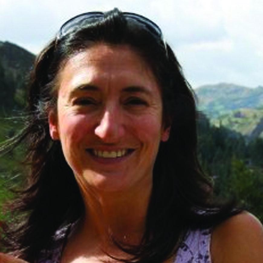 Gwen Chermak