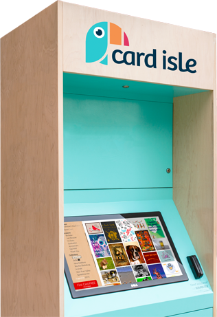 Card isle meaningful personalized greeting cards not your average card aisle m4hsunfo Image collections