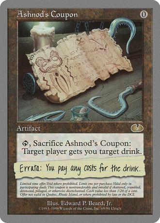 Ashnod-s-Coupon
