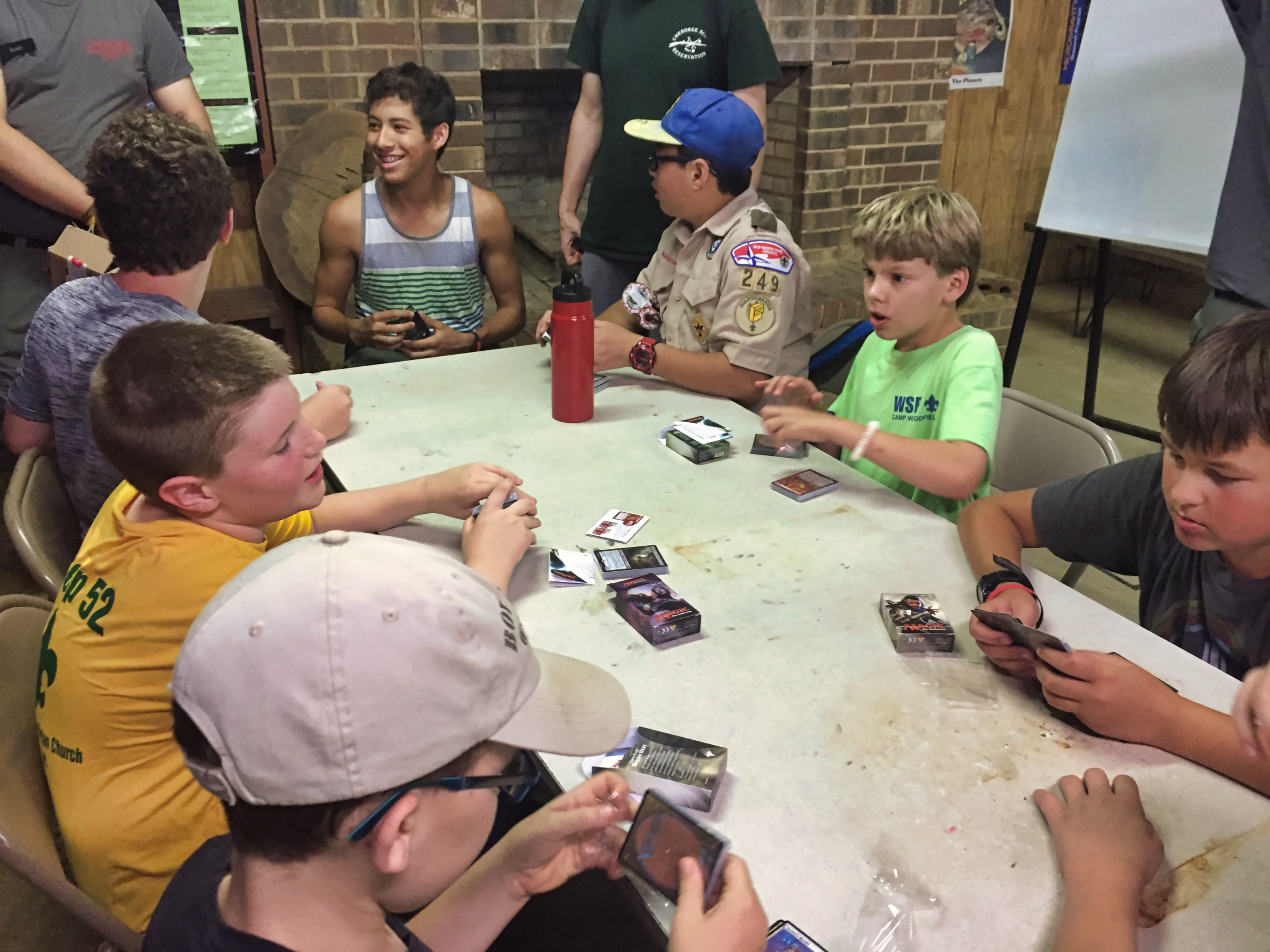 MTG-Camp-Tournament-Begins