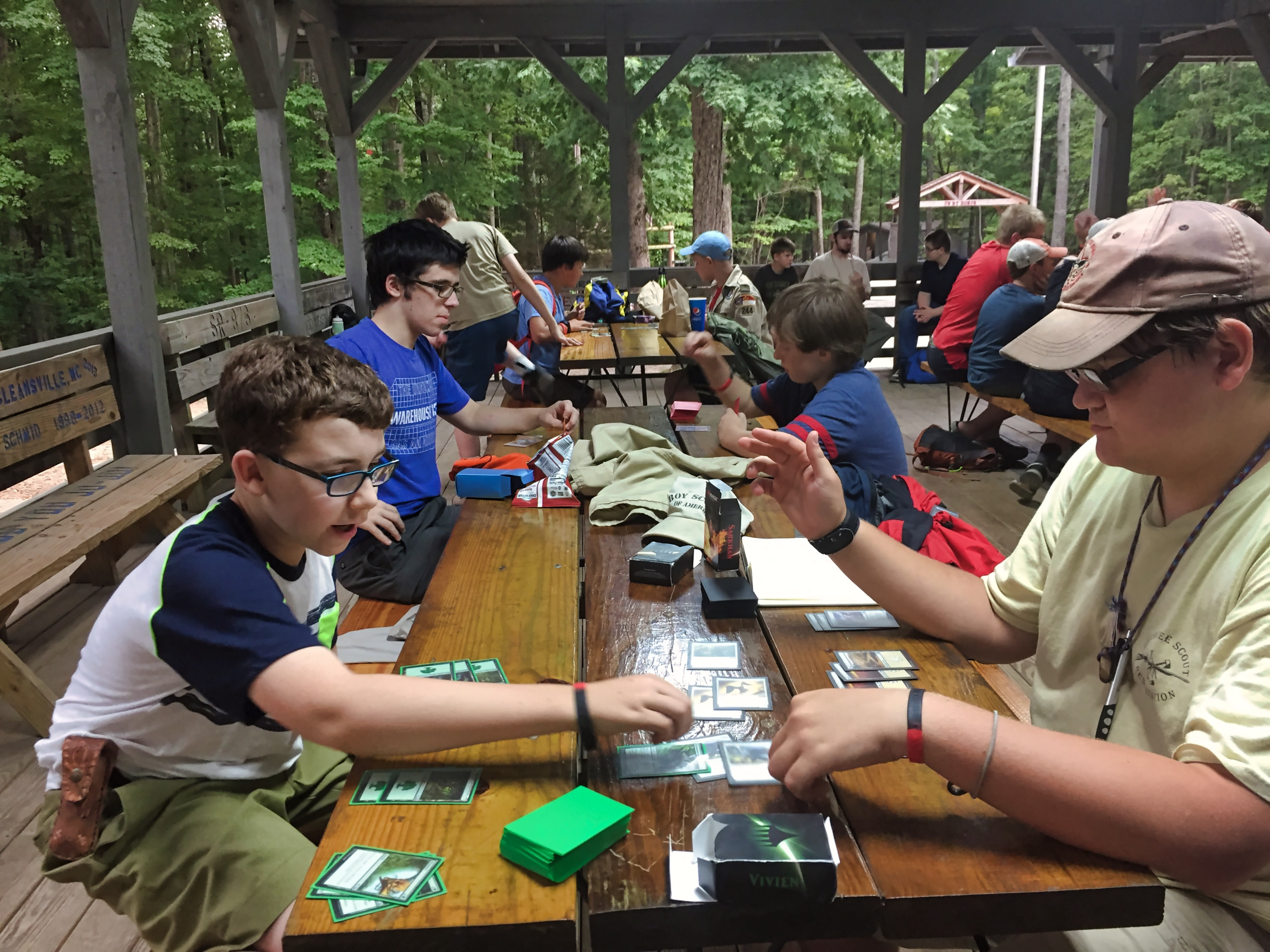 MTG-Camp-Playing-After-Tournament