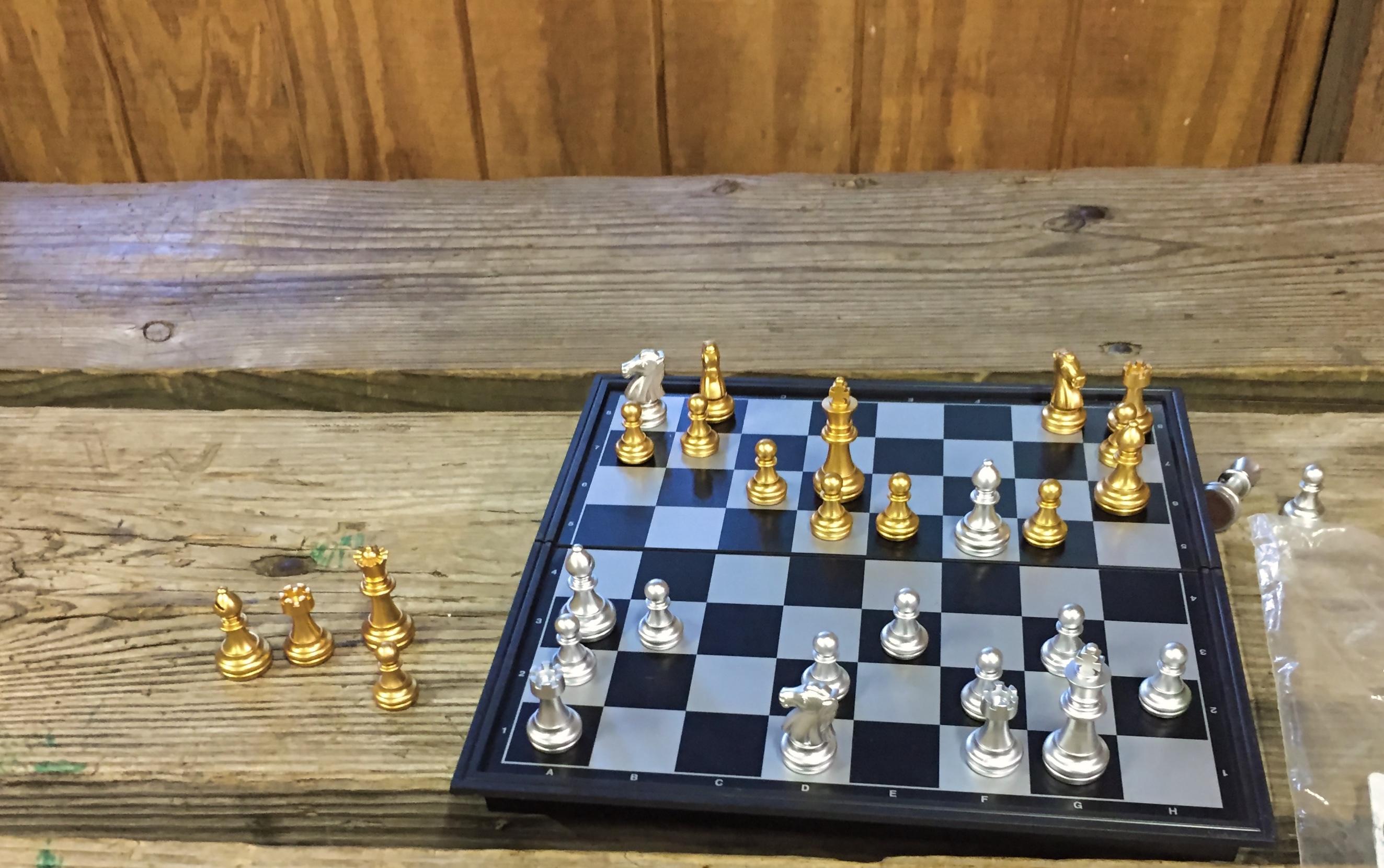 MTG-Camp-Abandonded-Chess