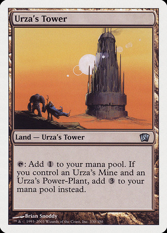 Urza-s-Tower