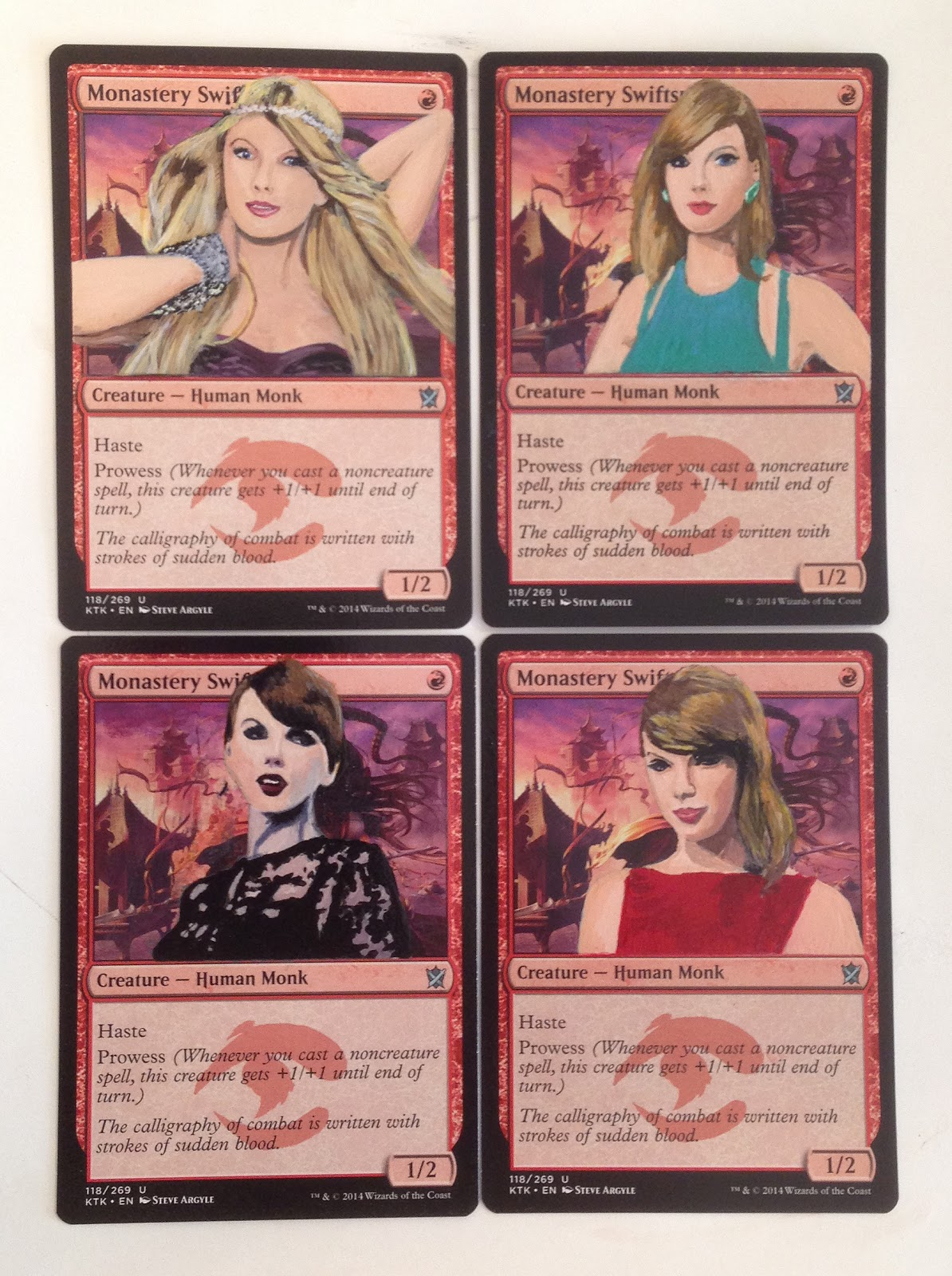 Taylor-Swiftspear-Playset