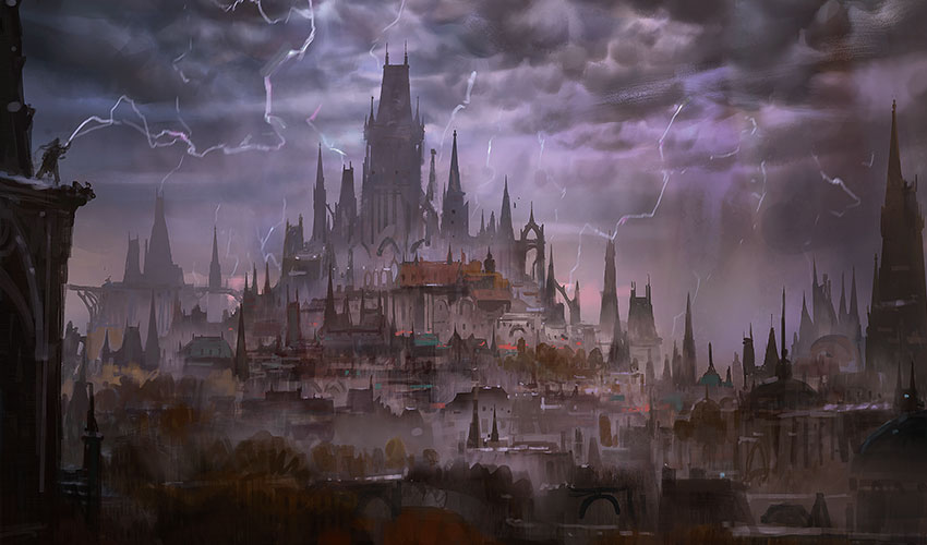 Guilds of Ravnica: Modern Review