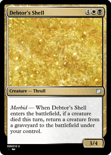 Debtors-Shell
