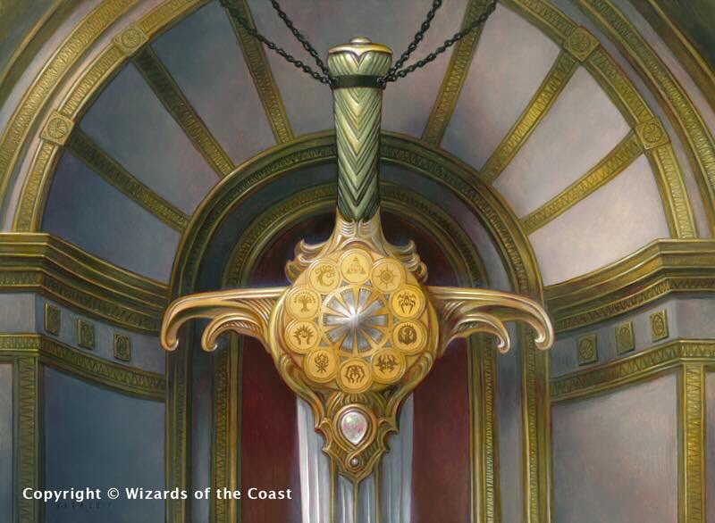The Perks of Staying at the Gateway Plaza Hotel: How to Draft The Gate Deck in GRN