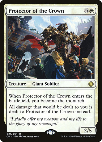 Protector-of-the-Crown