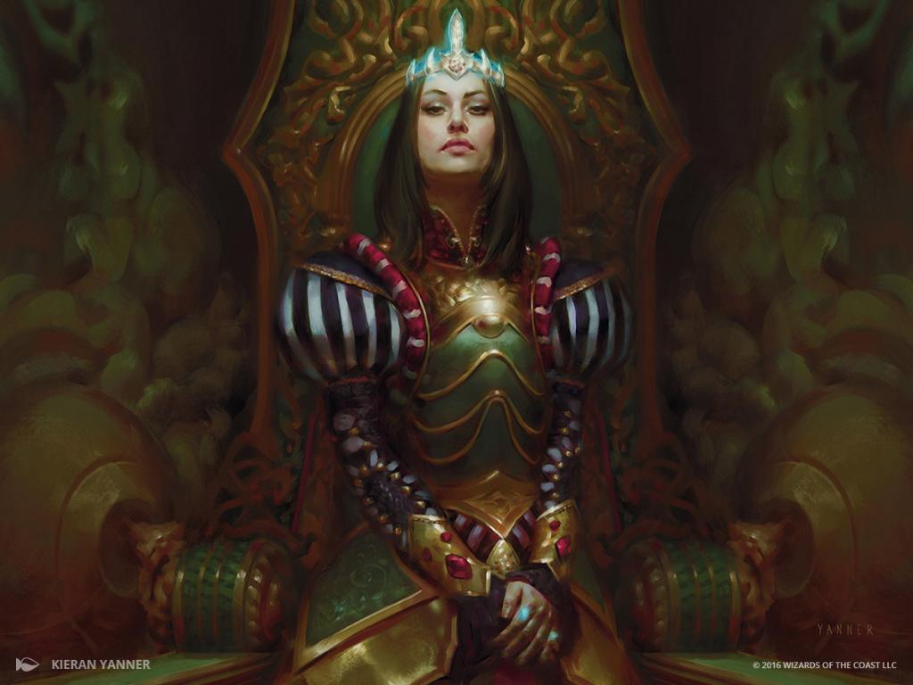 Queen Marchesa - Post-mortem of a Failed EDH Deck