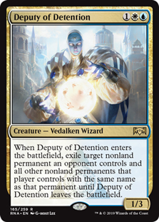 Ravnica Allegiance Guilds at a (Limited) Glance - Cardsphere