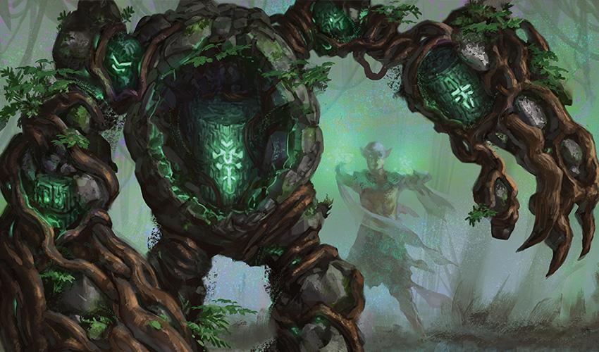 Golgari GreenGlow: Consistent Lands And Diverse Wins