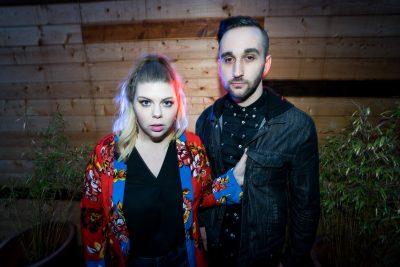 Myra Gleason of Stereo RV: Music Can Move Trauma 2