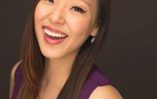 Mentor of the Week: Grace Lee (Ontario, Canada) 5