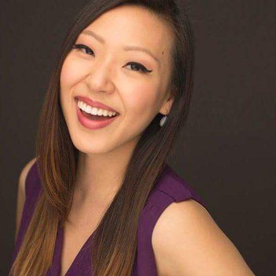 Mentor of the Week: Grace Lee (Ontario, Canada) 4