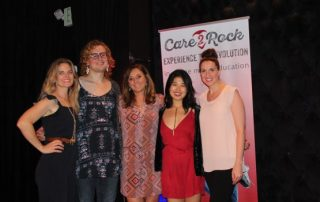Texas CASA Partners with Care2Rock to Provide Music Lessons for Children in Foster Care 5