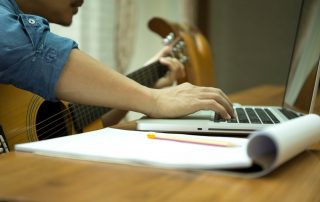 10 Reasons To Begin Learning Music Online 3