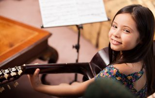 Is Your Child Ready for Guitar Lessons? 2