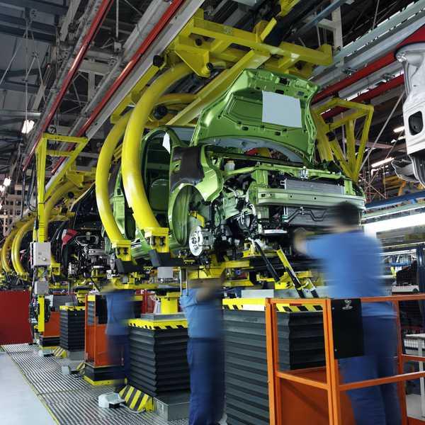 Aviation, Electronics, & Manufacturing