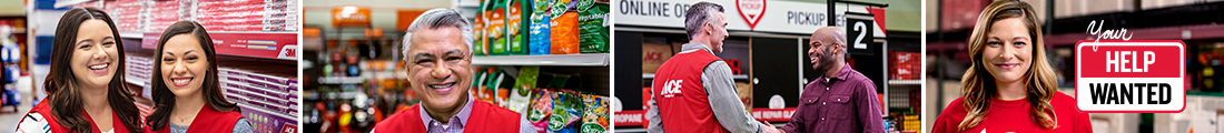 Apply Online to ACE Store Jobs Jobs