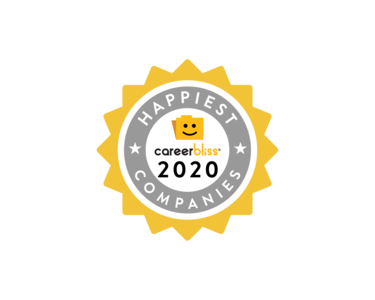Happiest Company 2020