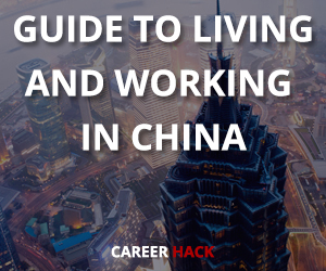 Guide to Living and Working in China