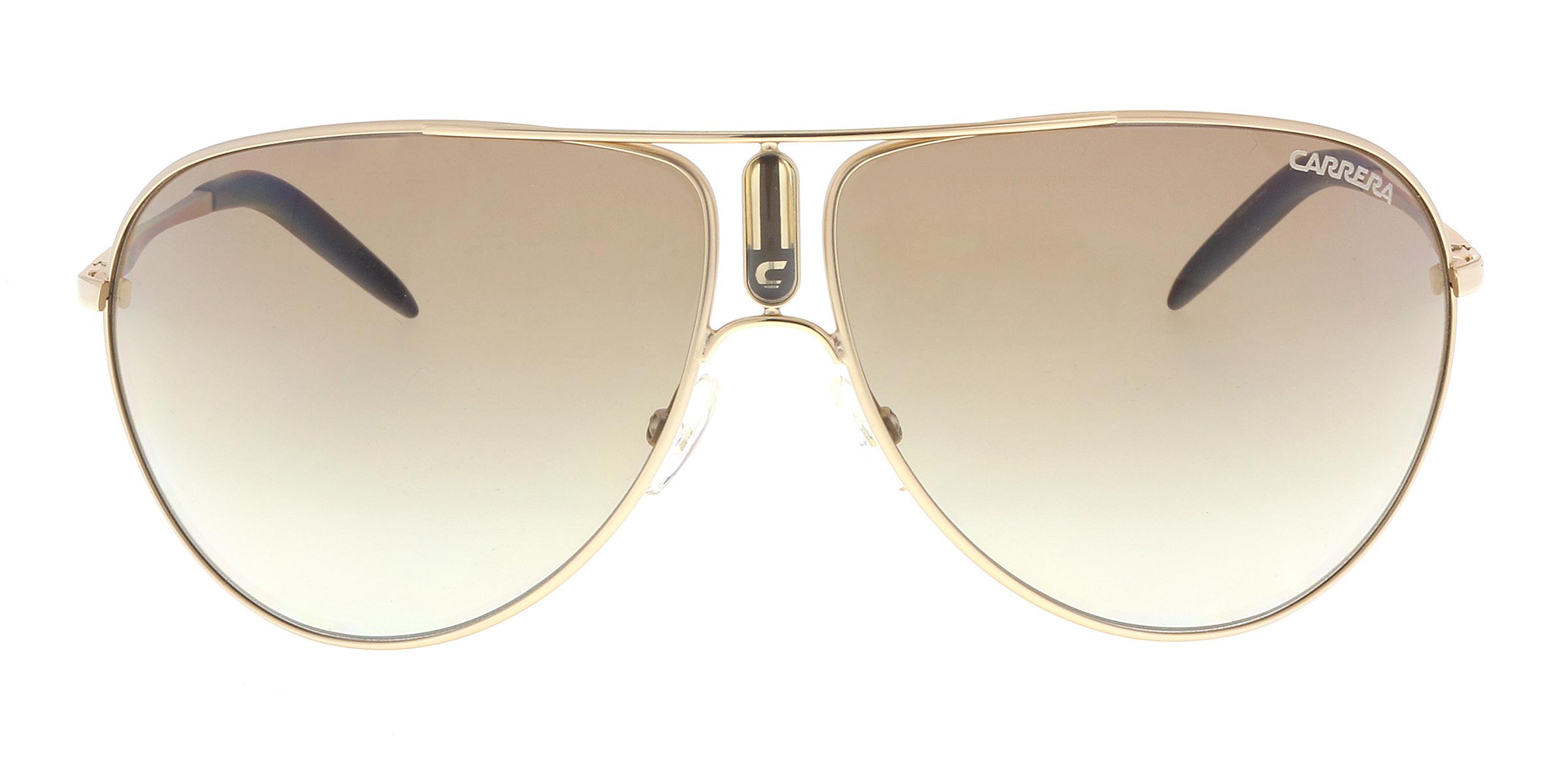 c4ba4078f860 Carrera Gipsy/s 0mwm YY Gold Semi Shiny Aviator Sunglasses for sale ...