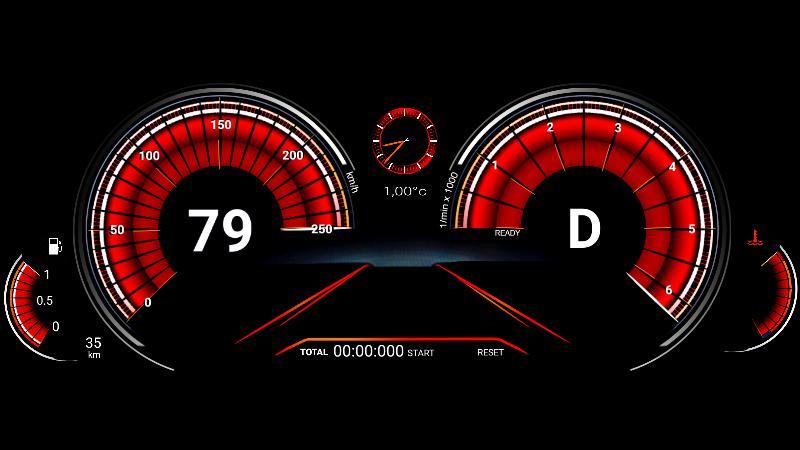 BMW F10 v2