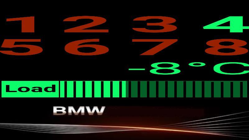 Gear BMW auto8 02