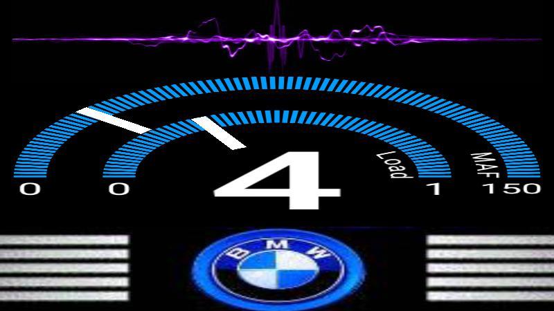 new BMW gear 8