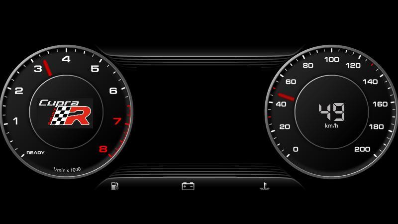 VW Cupra edit