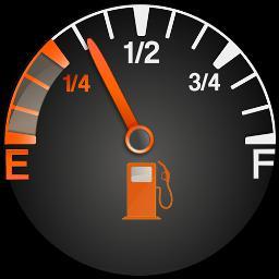 fuel orange