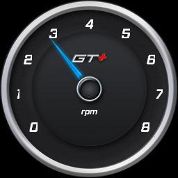 gt+ gauge 1