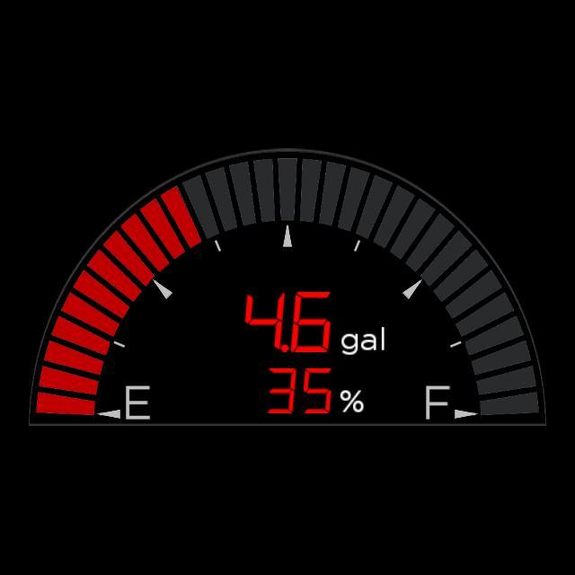 BRZ Fuel