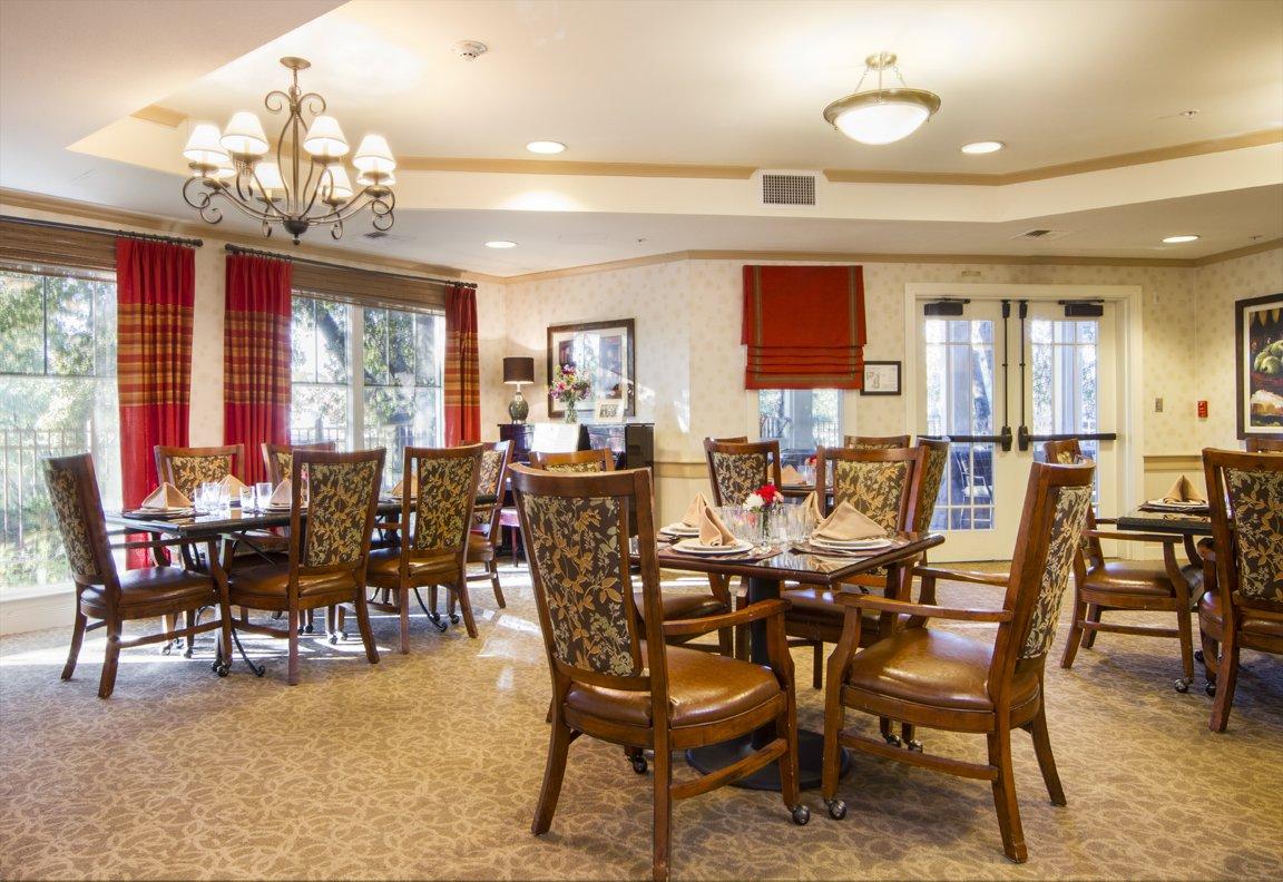 Sacramento assisted living facilities essay