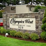 Olympics West Retirement Inn Tumwater Wa Assisted Living