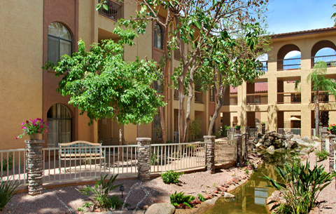Brookdale Place Of Paradise Valley